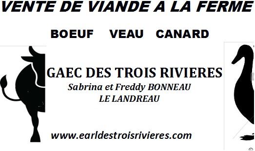 Sponsor gaec les 3 rivieres